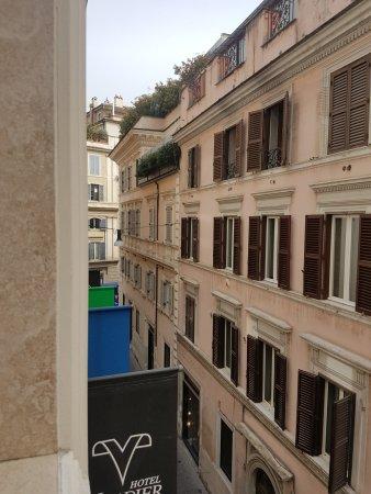 Hotel Valadier Photo