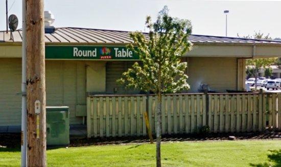 Round Table Pizza Auburn Photos Restaurant Reviews