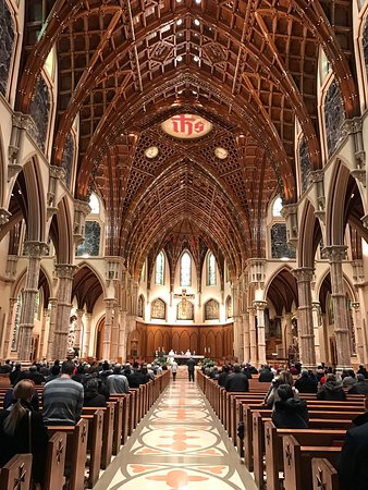 Holy Name Cathedral : photo0.jpg