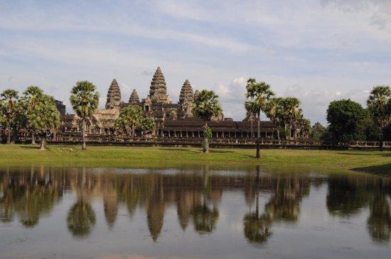 BestPrice Travel: Angkor Wat
