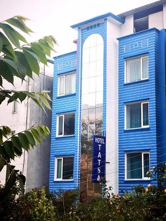 Hotel Tatsa