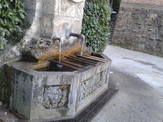 Fontana del Canone