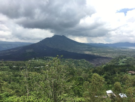 Agus Bali Private Tours: Mount Batur Volcano