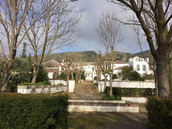 هوتل مولينو ديل أركو: photo1.jpg