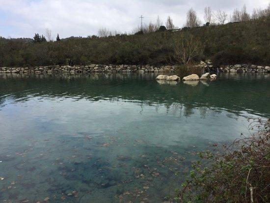Paraje natural Nacimiento del Rio de la Villa