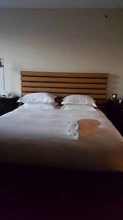 Маркхам, Канада: Bed room