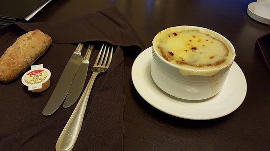 Markham, Canadá: Room service