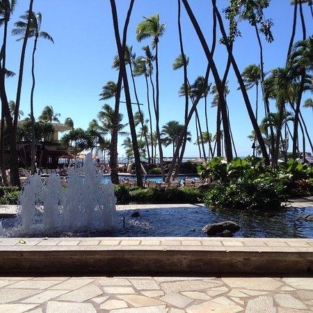 Hilton Hawaiian Village Waikiki Beach Resort Photo