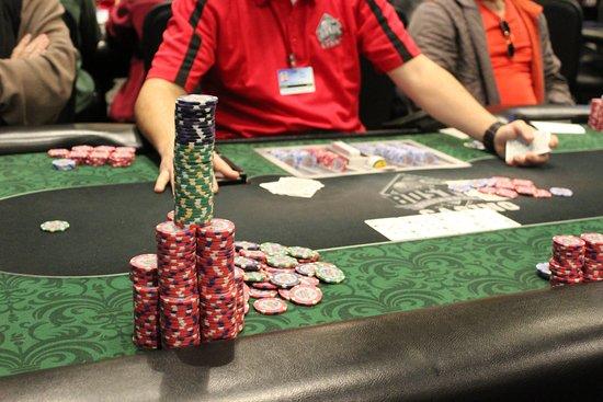 Poker nashua nh