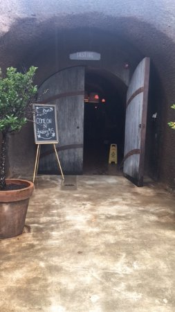 Bella Vineyards and Wine Caves Photo