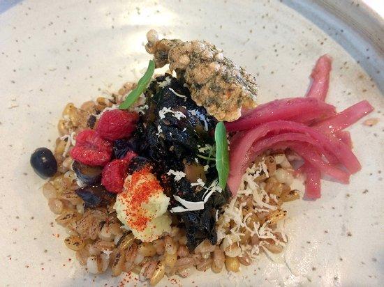 Photo of Asian Restaurant Baroo at 5706 Santa Monica Blvd, Los Angeles, CA 90038, United States