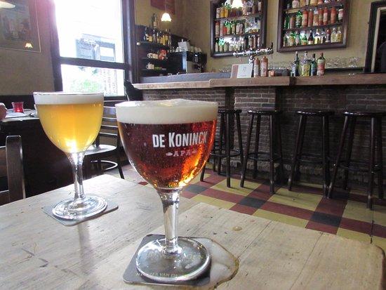 De Vagant: Variedad de cervezas