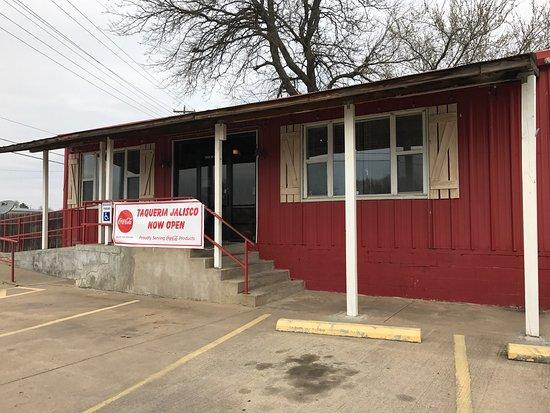 Claremore, Oklahoma: Taqueria Jalisco