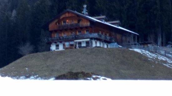 Haus Waldruhe