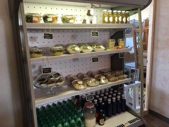 Santanyi, Spania: Foodjuicepassion