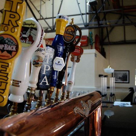 State College, Pensilvania: 50 Beers Tapped