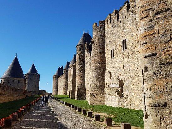 carcassonne picture of cite de carcassonne carcassonne tripadvisor. Black Bedroom Furniture Sets. Home Design Ideas