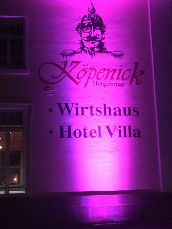Wirtshaus Kopenick