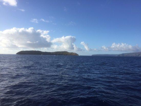 Maalaea, ฮาวาย: Molokini