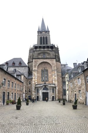 Aachen Cathedral (Dom): photo0.jpg