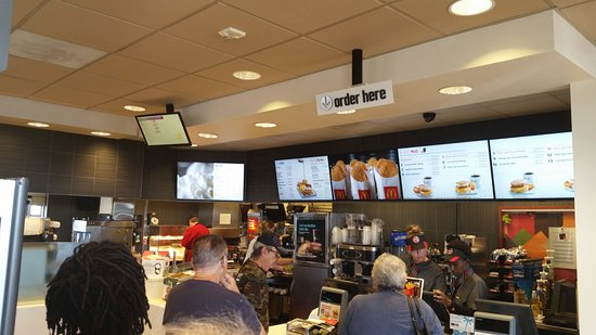 Best Fast Food Restaurants In Melbourne Fl
