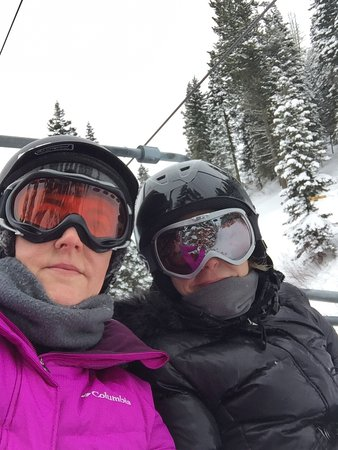 McCall, Айдахо: Great skiing for all levels