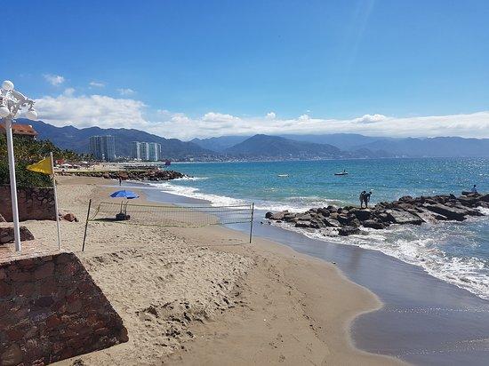 Vamar Vallarta All Inclusive Marina and Beach Resort: Beach