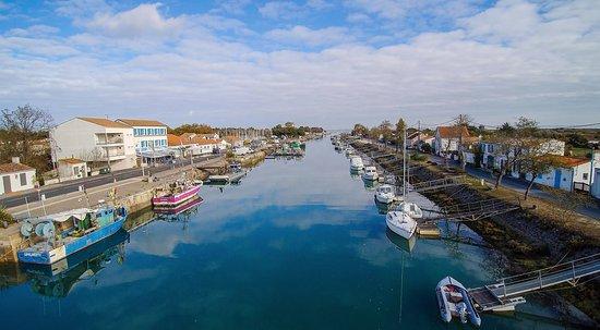 Ile ou aile catamaran boyardville 2017 ce qu 39 il faut for Hotel des bains oleron