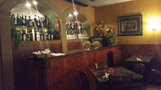 Palm Bay, Флорида: bar
