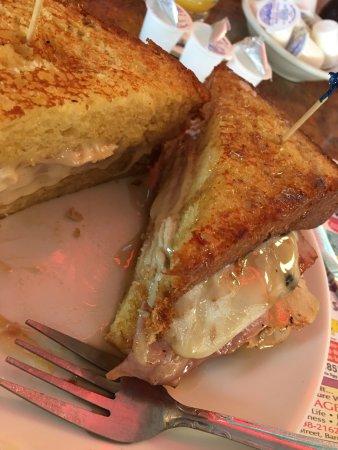 Manahawkin, NJ : Stafford Diner