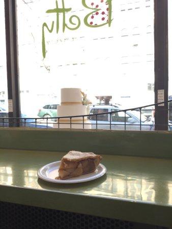 Photo of Restaurant Betty Bakery at 448 Atlantic Ave, Brooklyn, NY 11217, United States