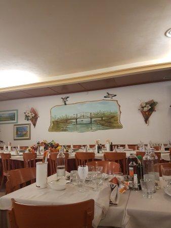 San Dona Di Piave, Italy: l'interno del locale
