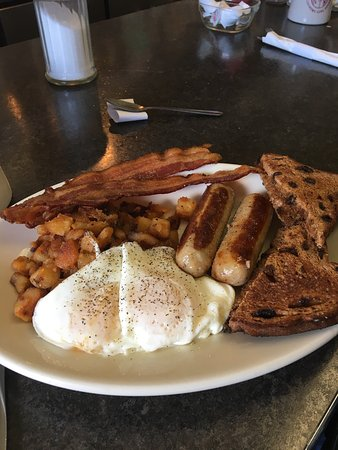 Country Girl Diner: photo1.jpg