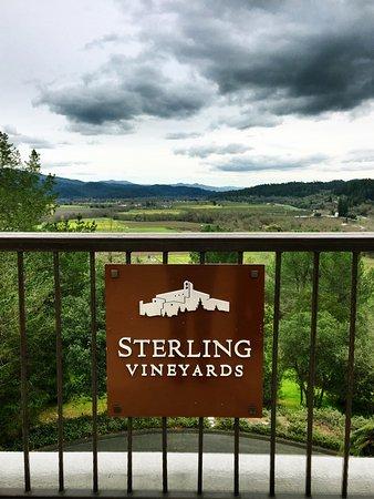 Sterling Vineyards: photo0.jpg