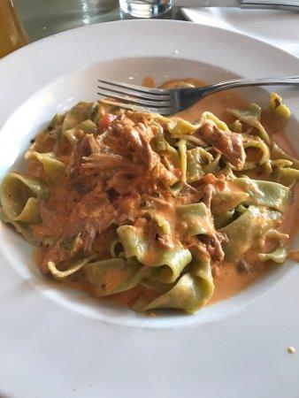 Photo of Italian Restaurant Pantarei Restaurant at 431 Columbus Ave, San Francisco, CA 94133, United States