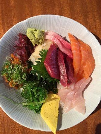 Arcadia, CA: Opus Sushi
