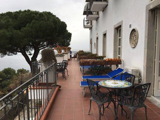 photo5.jpg - Picture of Hotel Bel Soggiorno, Taormina ...