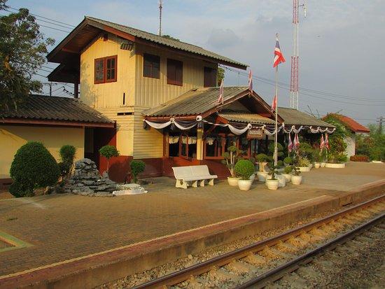泰缅铁路(死亡铁路)