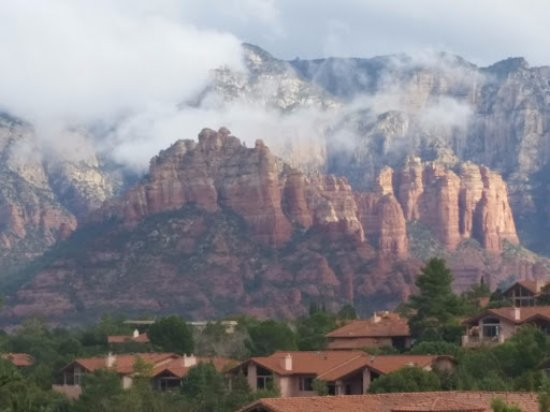 BEST WESTERN PLUS Inn of Sedona Photo