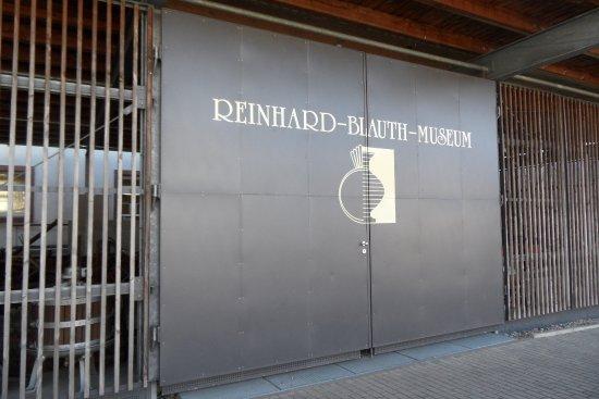 Reinhard-Blauth-Museum