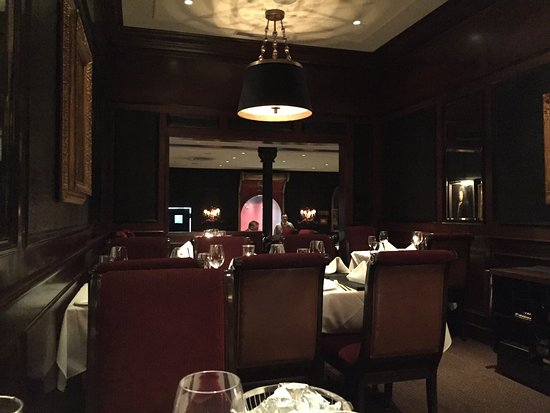 Foto de Hy's Steakhouse & Cocktail Bar