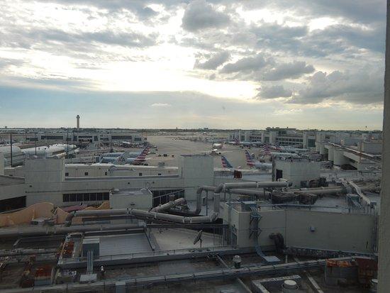 邁阿密國際機場酒店張圖片