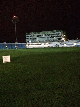 Emerald Headingley Stadium Photo