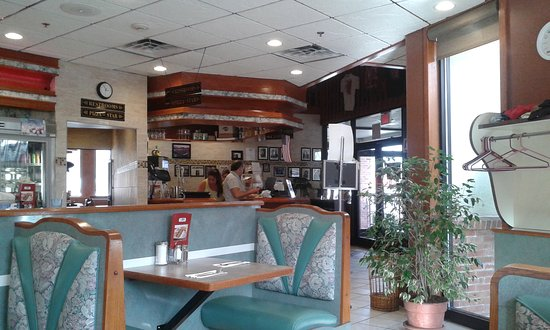 Starway Cafe: 20170225_145624_large.jpg