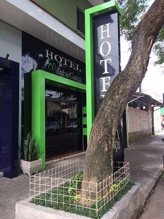 Hotel Embu-Guaçu
