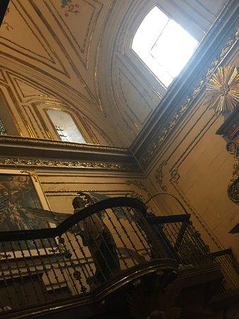 Basílica de la Soledad: Basilica de la Soledad