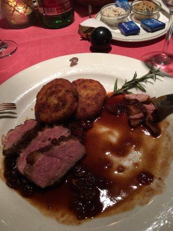 Restaurant Hotel Schrofenstein: photo0.jpg