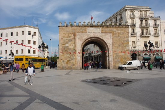 Médina de Tunis : Tunisi, Tunisia