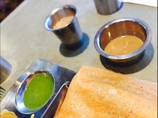 Sunnyvale, Kaliforniya: Filter Coffee