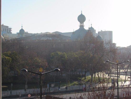 Hotel 3K Europa : Vista do Quarto
